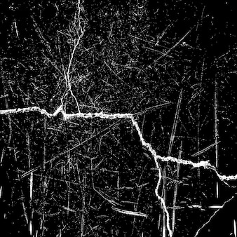 Detailed scratched grunge texture background