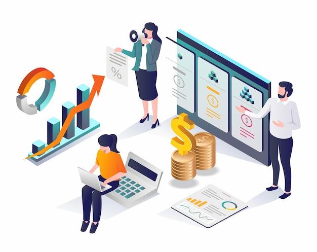 Подробная информация об инвестиционных и доходных пакетах