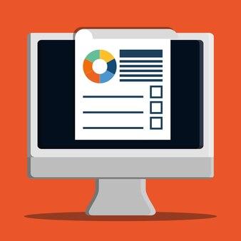 Development with gadget design, desktop