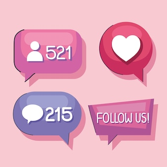 Devices for followers