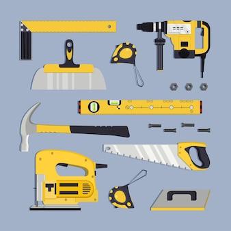 建設および力学のための装置