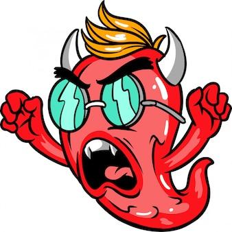Devil slime