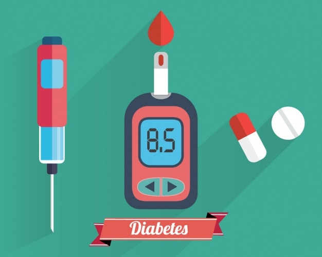 糖尿病要素コレクション