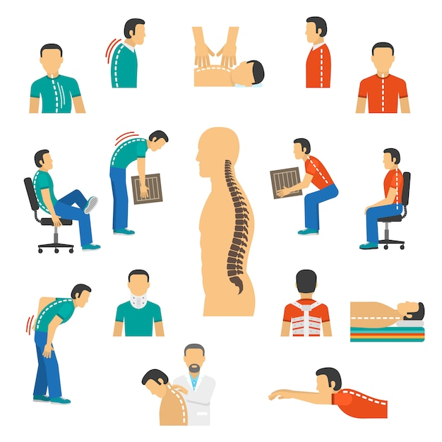 Diagnosis and treatment spine diseases