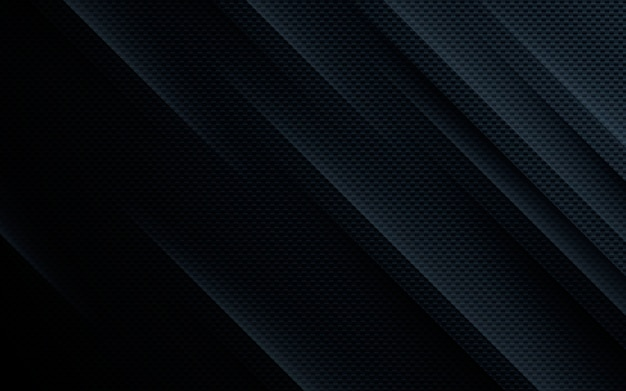 Diagonal black abstract texture background