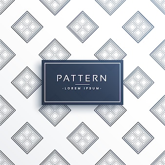 대각선 큐브 패턴