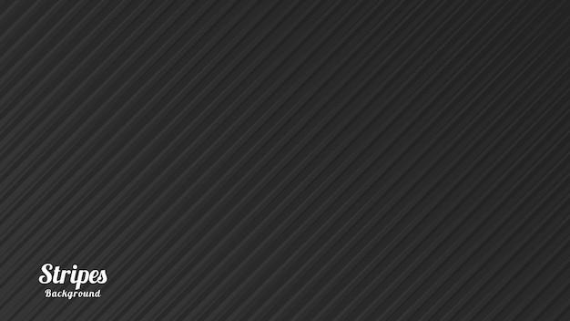 대각선 어두운 회색 줄무늬 배경 디자인