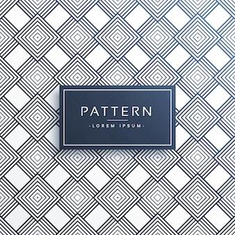 대각선 사각형 현대 선 패턴 배경