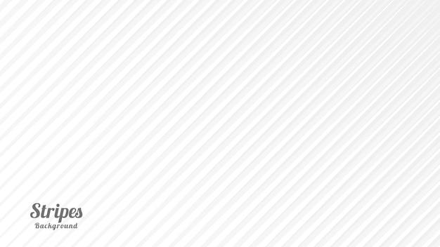 대각선 흰색 줄무늬 배경 디자인