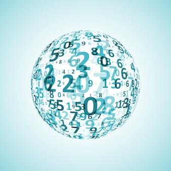Цифровой код