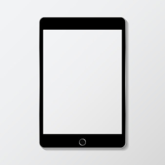 Digital device mockup