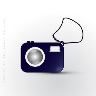 Цифровая ручная минимальная камера