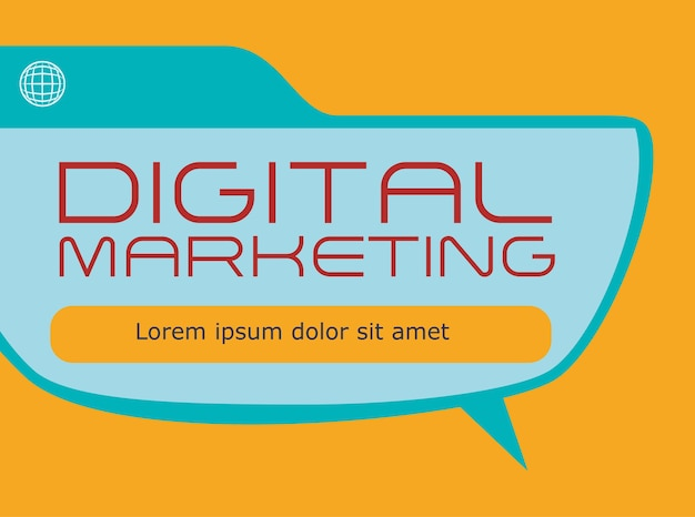Digital marketing and advertising