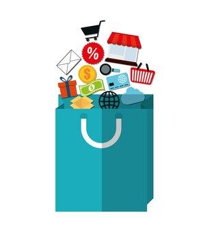 デジタルマーケティングとオンライン販売
