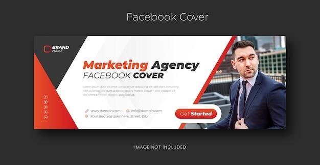 Эксперт по цифровому маркетингу facebook дизайн баннера