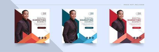 디지털 마케팅 인스 타 그램 포스트