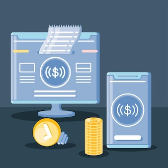 Digital payment solutions