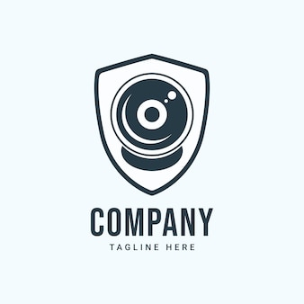 Digital security agency logo inspiration perfect for your brand