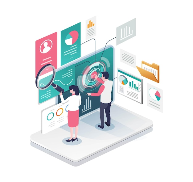 Digital transformation seo optimization
