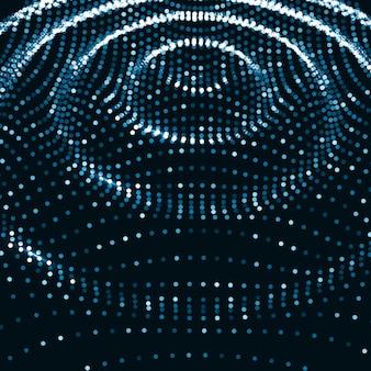 Цифровые волны