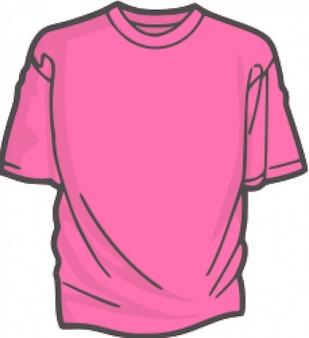 Digitalink blank t-shirt 2