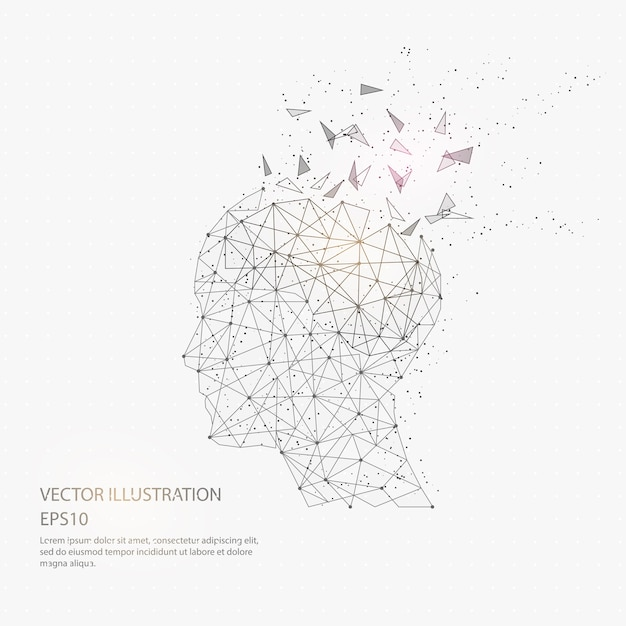 brain vectors, photos and psd files free download