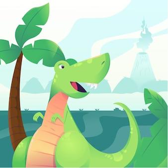 공룡 그림