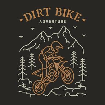 ダートバイク2