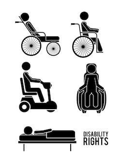 Дизайн прав инвалидов