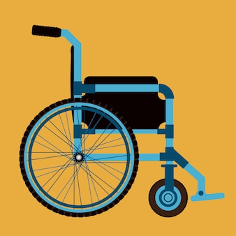 Disabled design