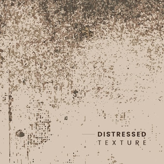 Distressed beige texture