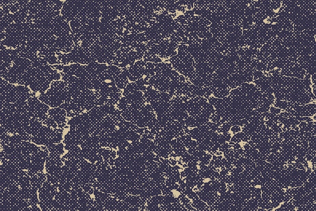 Distressed grunge surface texture background