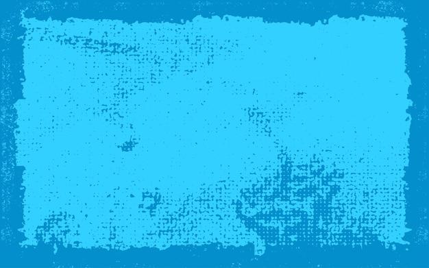 Distressed grunge texture background design