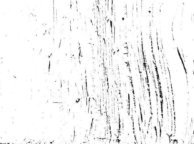 Distressed overlay texture of rough surface