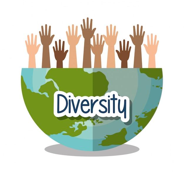 Diversity people design