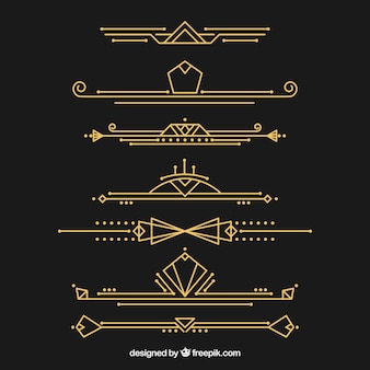 art deco vectors photos and psd files free download
