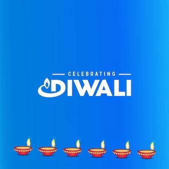 Diwali design