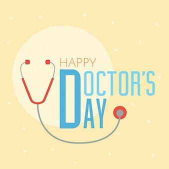 Иллюстрация дня врача