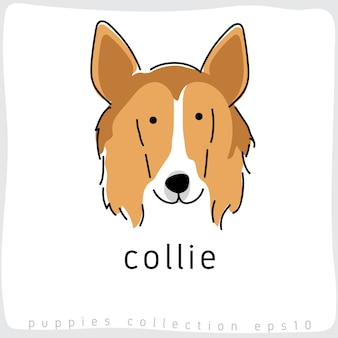 犬種コレクション