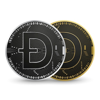 Dogecoin cryptocurrencie