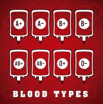Donate blood