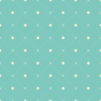 Узор из точек. геометрический простой фон. роскошный и элегантный стиль иллюстрации