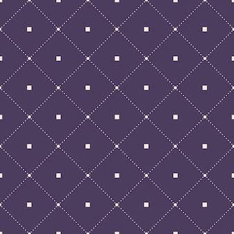 ドットパターン。幾何学的なシンプルな背景。豪華でエレガントなスタイルのイラスト