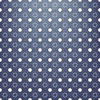 Узор в виде точек на ткани. абстрактный геометрический фон, векторные иллюстрации. креативный и роскошный стиль имиджа
