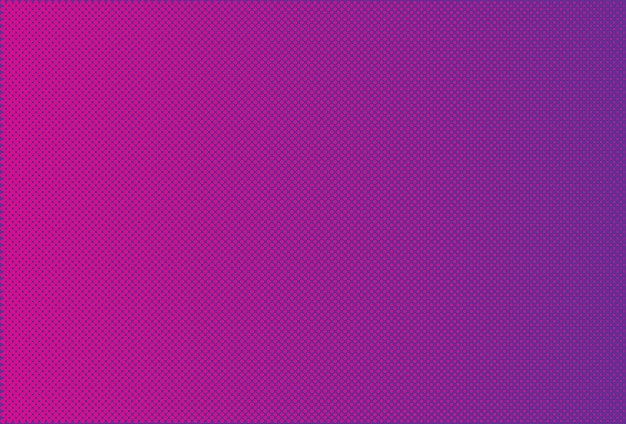 Dotted background design