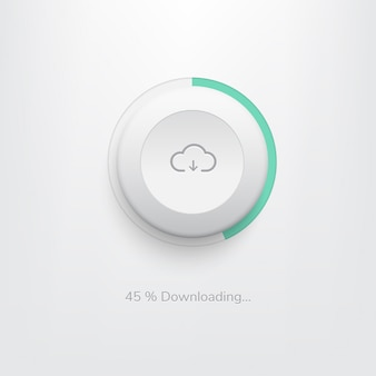 Download button web
