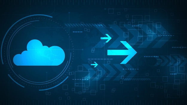 Downloading data with the cloud can make it faster and easier to work with.