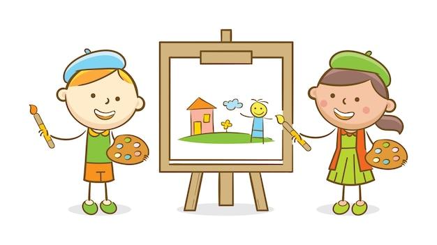Класс рисования