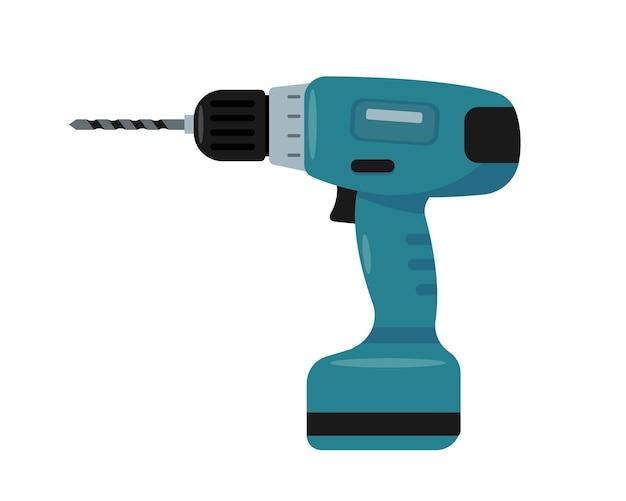 드릴링 머신 또는 핸드 드릴 전기 장치 가전 제품 드라이버