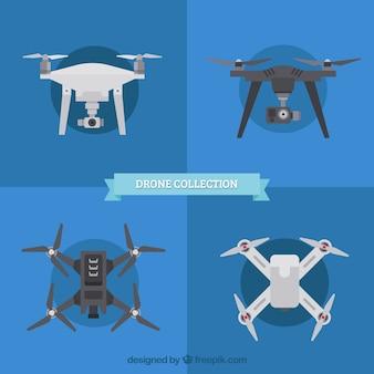 Коллекция drone с современным стилем